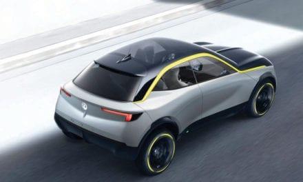 Automotive Power: Electrification