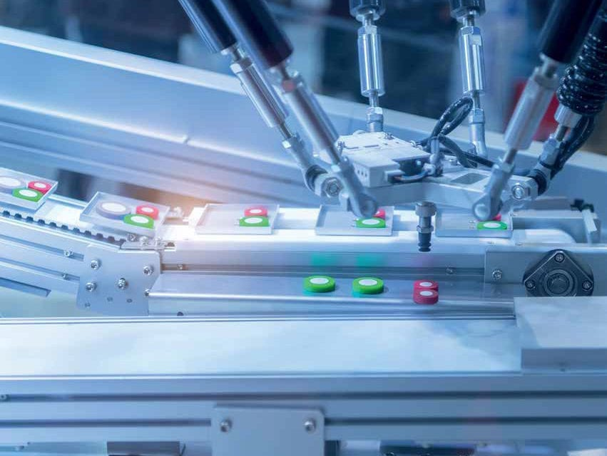 A review of cyber security in UK manufacturing