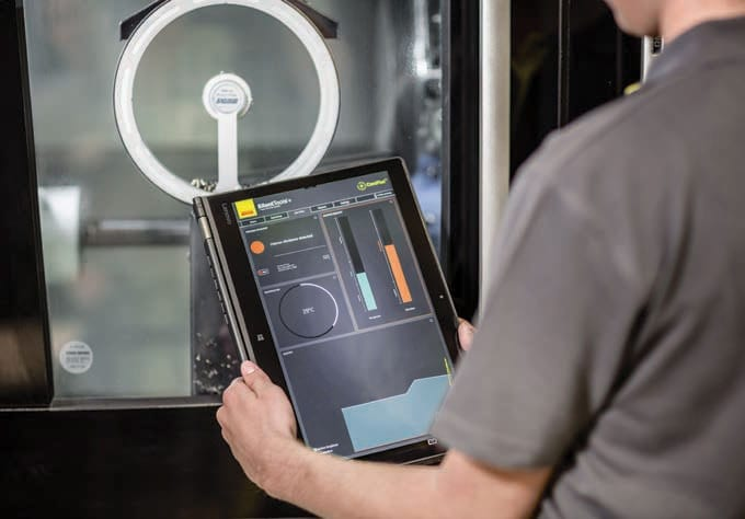 SILENT TOOLS PLUS – A SOLUTION FOR MANUFACTURING EFFICIENCY
