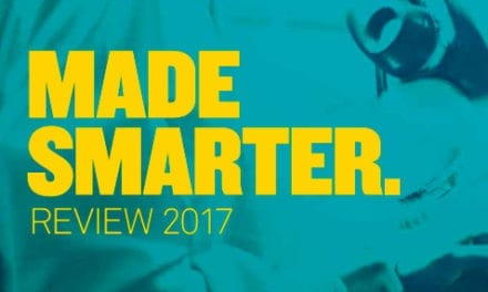 Made Smarter Review – One Year On